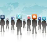 Поиск клиентов в социальных сетях