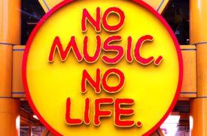 Почему не воспроизводится музыка в вконтакте