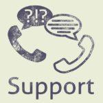 Как долго отвечает поддержка в вк