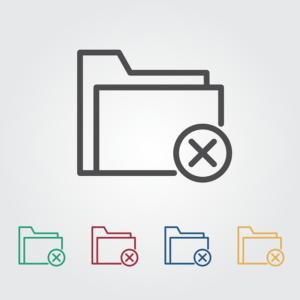 Как удалить документы из ВК