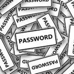 Сложные пароли для ВК