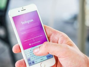 Почему вылетает инстаграм на айфоне