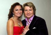 Сколько жен было у Николая Баскова и с кем он в отношениях сейчас