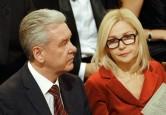 Новая жена Сергея Семеновича Собянина — Анастасия Ракова: история отношений