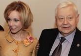 «Барыня» Марина Зудина до и после жизни с Олегом Табаковым