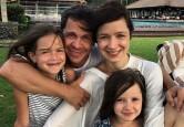 Гражданская жена и дети Павла Деревянко, их личная жизнь и состав семьи