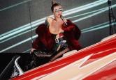 Королева эпатажа: новые фото в Инстаграме Лободы