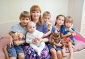 5 миллионов и пятеро детей. Как сложилась судьба многодетной матери из Волгограда
