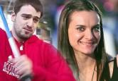 Кто муж спортсменки Елены Исинбаевой, секреты их личной жизни