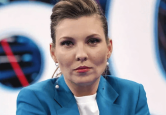 Ольга Скабеева: кто она, откуда, как жила без Евгения Попова