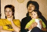Биография жены Виктора Цоя, личная жизнь и что делает вдова сейчас