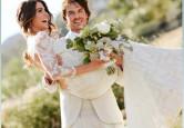 С кем встречался Йен Сомерхолдер и на ком сейчас женат, как зовут дочку и супругу