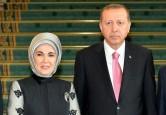 Биография жены Эрдогана и все секреты их семейной жизни, общие дети
