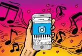Как шазамить музыку с инстаграмма в пару нажатий кнопки