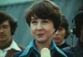 Кто же эта немногословная актриса из комедии «Иван Васильевич меняет профессию»?