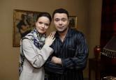 Кто жена актера Андрея Носкова, история знакомства и секреты успешного брака