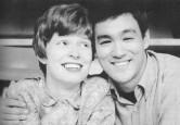Биография жены Брюса Ли и история их отношений, ее личная жизнь сейчас и дети