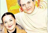 Биография бизнесмена Александра Наумова – мужа Ольги Будиной и их личная жизнь