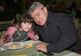 Дочь легендарного «Динамита» Турчинского: кем она стала, чем занимается