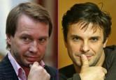 Личная жизнь актера Евгения Миронова, есть ли у него сейчас жена и дети