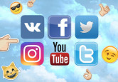 Тест — Какая соцсеть Вам подходит?