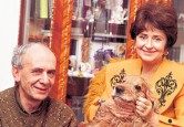Кто муж Регины Дубовицкой и его биография, секреты их личной жизни и дети