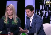 Виктория Макарская устала от мужа? Обмен мнениями после просмотра «Секрета на миллион»