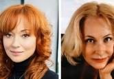 И это – родные сестры? 5 пар российских актрис, связанных родственными узами