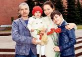 На что идут ради любви: почему Владимир Абашкин женился на Гусевой, бросив семью