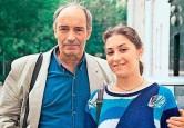 Почему так мало прожила дочь Валентина Гафта. Что стало причиной ее гибели