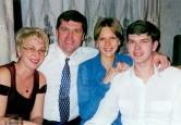 Биография жены Александра Новикова, совместные дети и секреты личной жизни