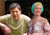Сколько жен было у Александра Збруева, секреты его личной жизни