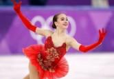 Как проводит время юная чемпионка: инстаграм Алины Загитовой