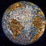 Сколько человек зарегистрировано в ВКонтакте