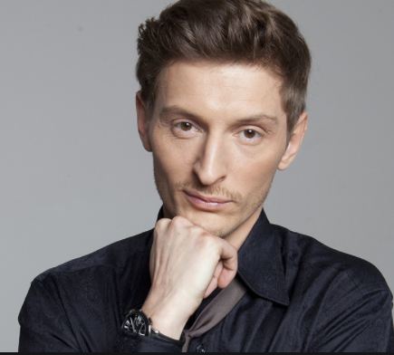 Павел Воля,Ссылка и id на официальную настоящую страницу в вк