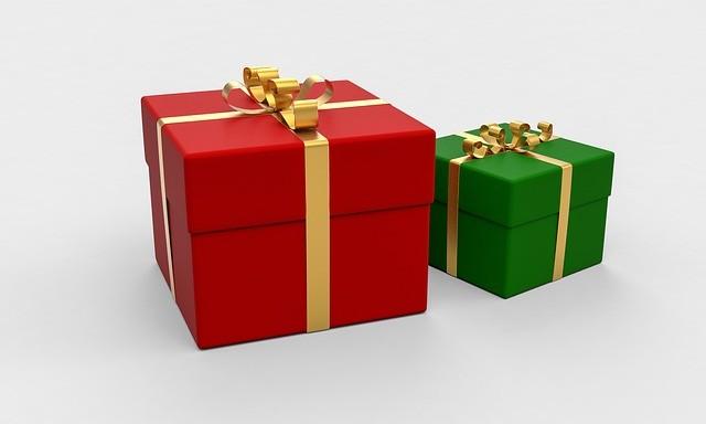 Как удалить подарок в ВК
