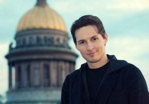 Почему Дуров ушел из вк