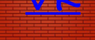 Как скрыть стену в вк
