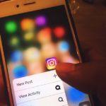 Как сохранить черновик в Инстаграм