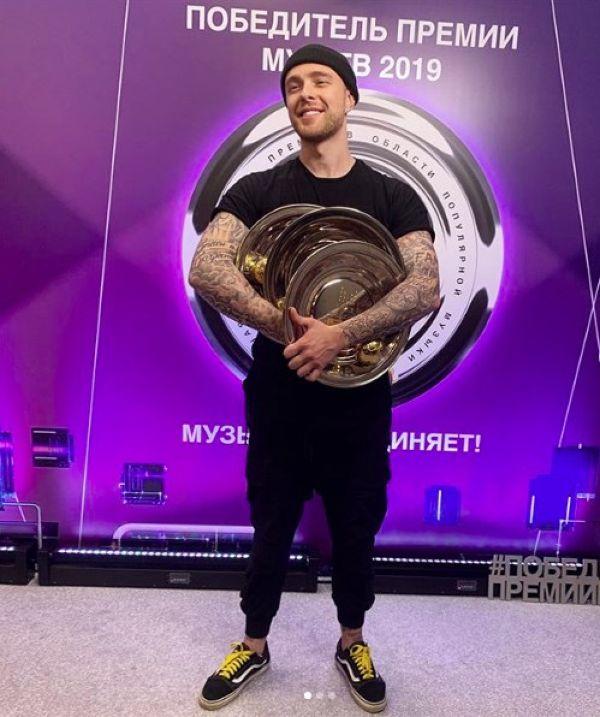 Как молодой Егор Крид привлекает внимание подписчиц в инстаграме