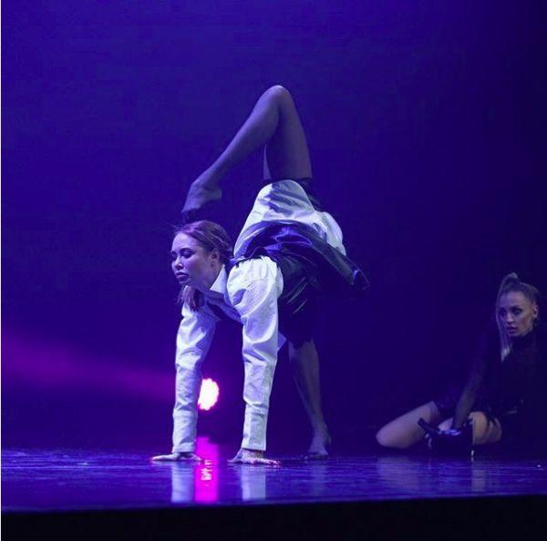 Что рассказывает фанатам известная гимнастка: Инстаграм Утяшевой