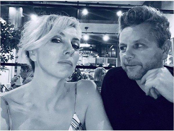 «Мой бойфренд Зорро»: о чём рассказала Светлана Бондарчук в Инстаграме