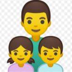 Человечки-семья