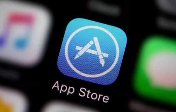 App Store приложения