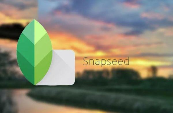 snapseed пресеты