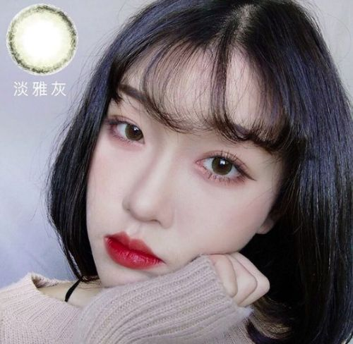 Liao Makeup