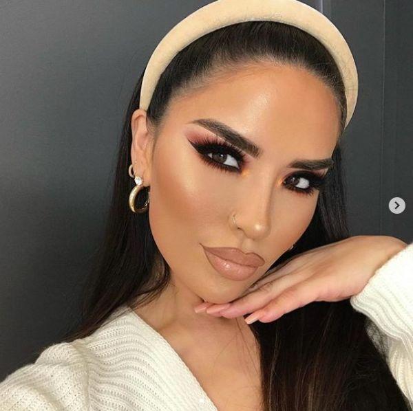 Karen Sarahi Gonsalez