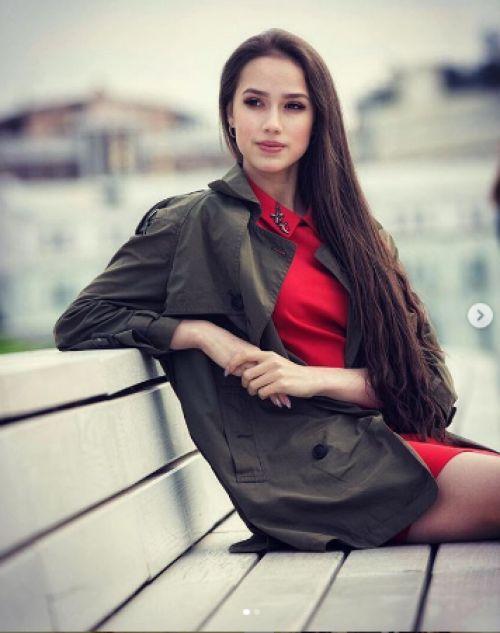 Алина Загитова 5