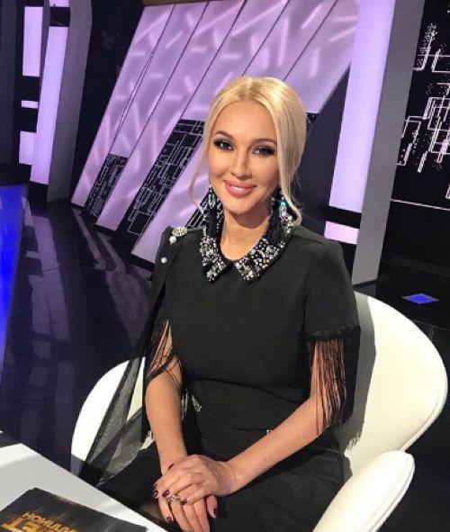Лера Кудрявцева 9