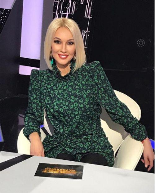 Лера Кудрявцева 1